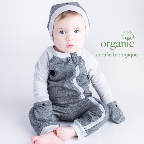 trendy organic cotton baby clothes